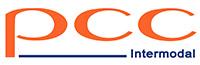 PCC Intermodal Logo